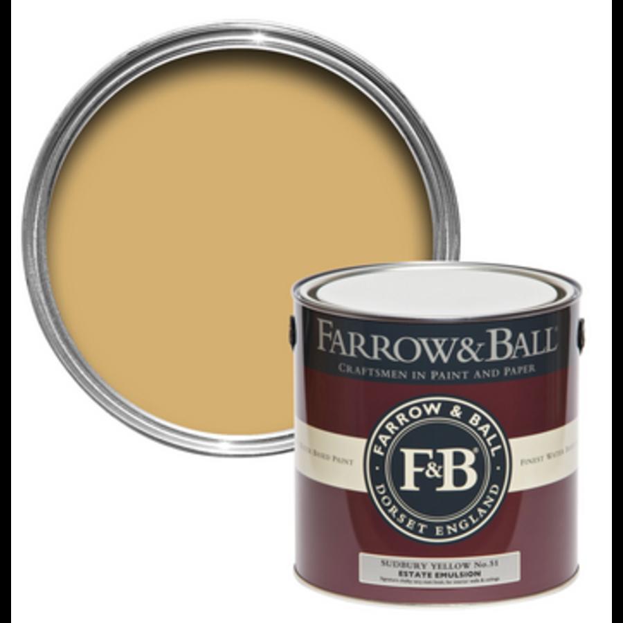 2.5L Estate Emulsion Sudbury Yellow No. 51-1