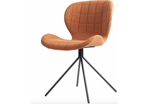 ZUIVER Chair Omg Brown