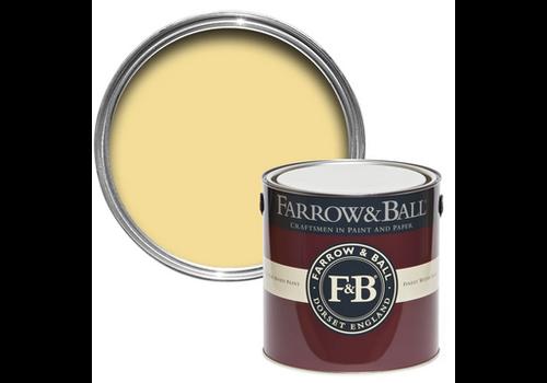 FARROW & BALL 750ml Estate Eggshell Dayroom Yellow No. 233