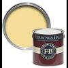 FARROW & BALL 100ml Sample Pot Dayroom Yellow No. 233
