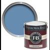 FARROW & BALL 100ml Sample Pot Cook's Blue No. 237