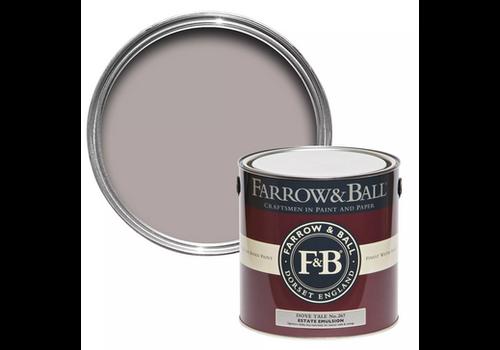 FARROW & BALL 750ml Estate Eggshell Dove Tale No. 267
