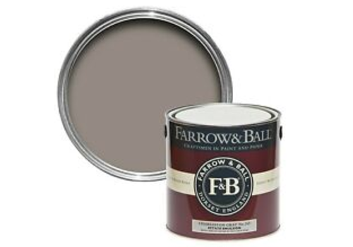 FARROW & BALL 2.5L Estate Emulsion Fawn No. 10