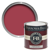 FARROW & BALL 100ml Sample Pot Rectory Red No. 217