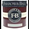 FARROW & BALL 2.5L Interior Wood Primer & U/C Red & Warm Tones
