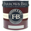 FARROW & BALL 2.5L Interior Wood Primer & U/C White & Light Tones