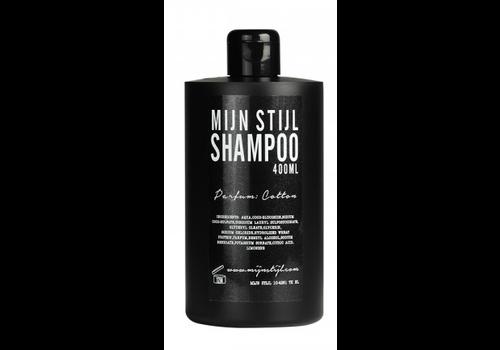 MIJN STIJL Shampoo parfum cotton 400 ml