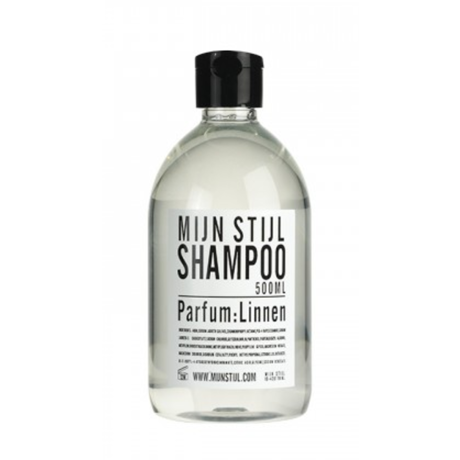 Shampoo parfum linnen 500 ml-1