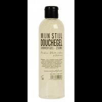 Douchegel White Cedar en Vetiver 250 ml transparante fles