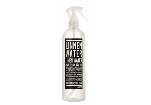 MIJN STIJL Linnenwater geur cotton 500 ml