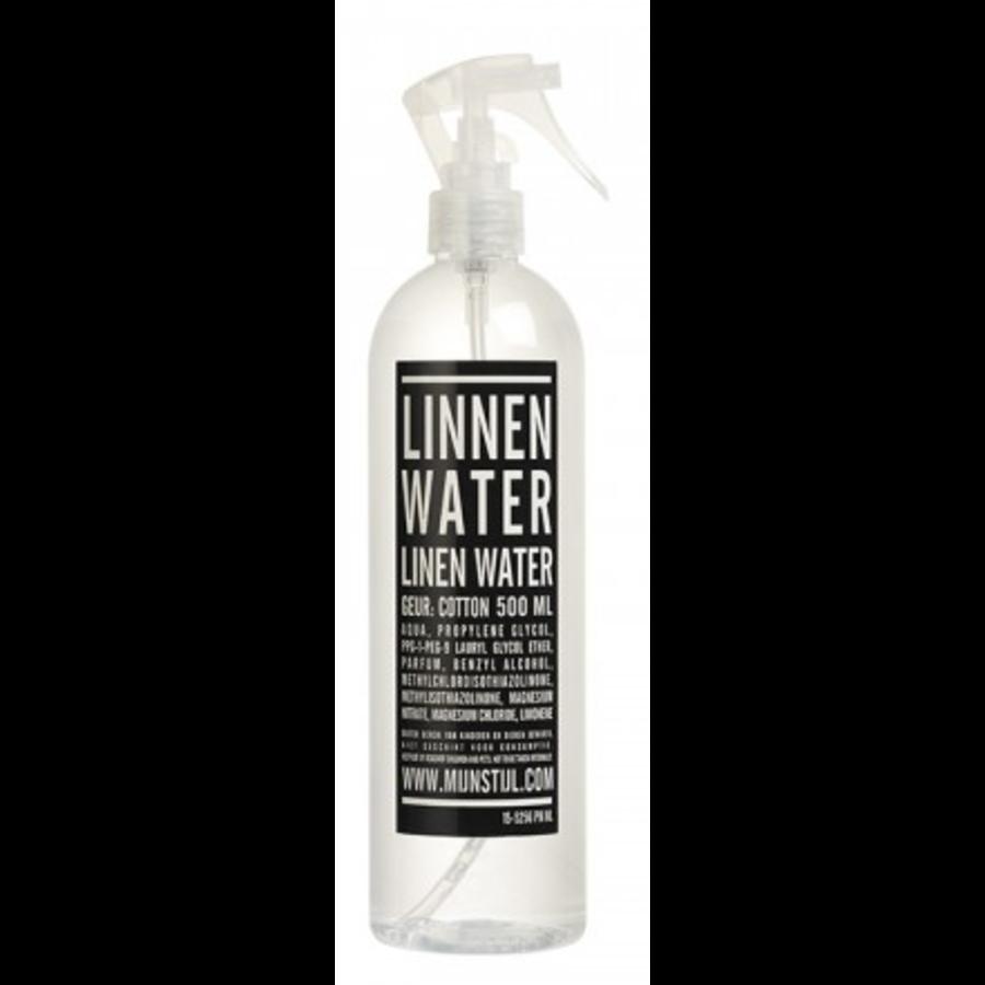 Linnenwater geur cotton 500 ml-1