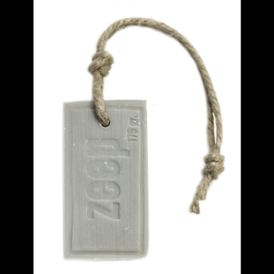 Zeephanger rechthoek ZEEP XXXL licht grijs parfum Katoen 175 gram-1