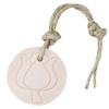MIJN STIJL Hanger tulp 70 gram licht roze parfum mille Fleur