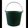 MIJN STIJL Emmer eco groen 12 liter