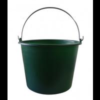 Emmer eco groen 12 liter