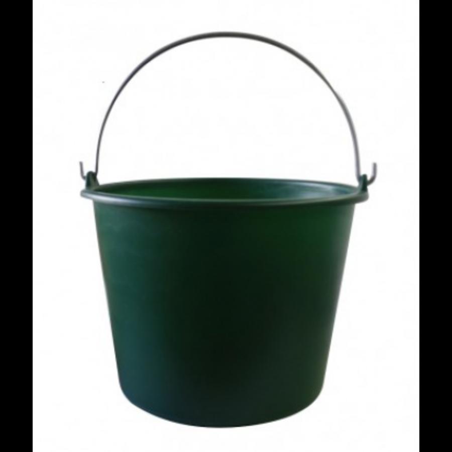 Emmer eco groen 12 liter-1