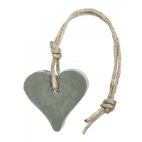 Hanger hart legergroen 55 gram parfum olive