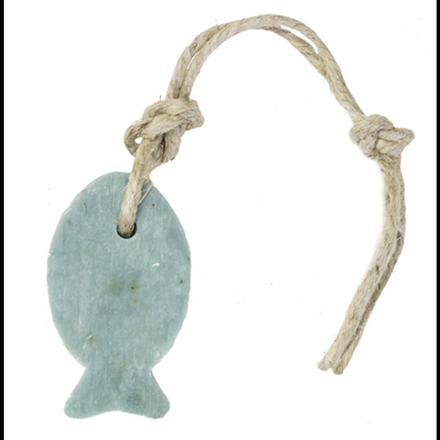 Hanger vis 55 gram met oregano parfum olive-1