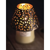 WOODWICK Glowing Leaf Shade Large