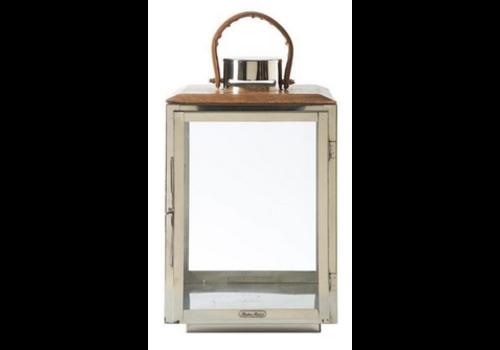 RIVIERA MAISON Woodhaven Lantern L