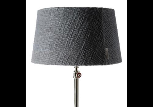 RIVIERA MAISON Classic Lampshade dark grey 20x35