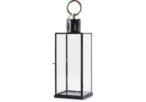RIVIERA MAISON French Glass Lantern M