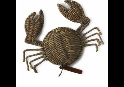 RIVIERA MAISON rustic rattan crab