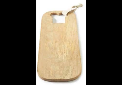 RIVIERA MAISON Happy Bread Cutting Board