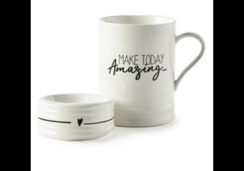RIVIERA MAISON Make Today Amazing Mug