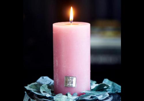 RIVIERA MAISON Rustic Candle raspberry 7x13