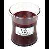 WOODWICK WoodWick Black Cherry Mini Candle