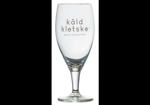 Bier glas Kald Kletske