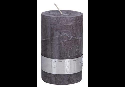 PTMD Kaars swish grey 8x5