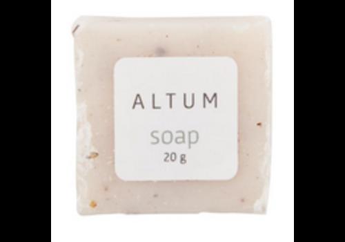 IB LAURSEN Soap bar Altum Marsh Herbs 20gr