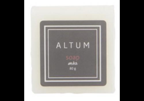 IB LAURSEN Soap bar Altum Amber 80 gr