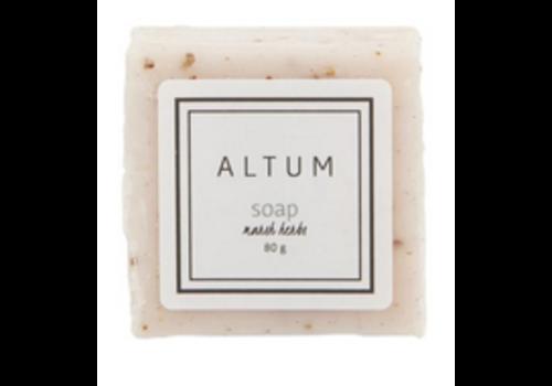 IB LAURSEN Soap bar Altum Marsh Herbs 80 gr