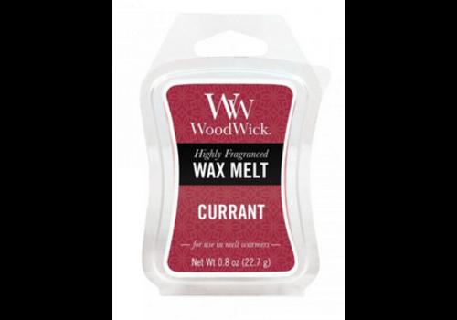 WOODWICK Currant mini wax