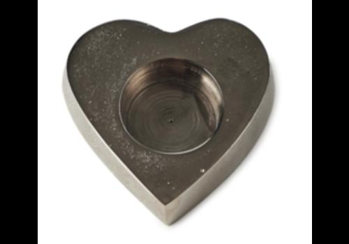 RIVIERA MAISON Happy Heart Tea Light Holder