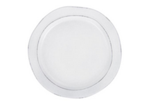 IB LAURSEN Lunch plate Grey Dunes