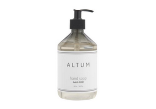IB LAURSEN Hand soap Altum Marsh Herbs 500ml