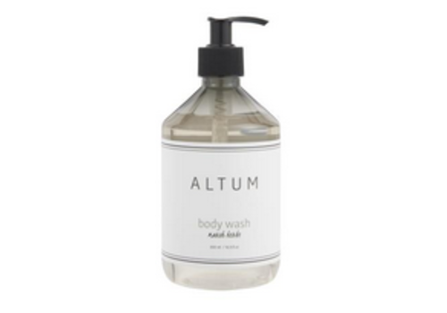 IB LAURSEN Body wash Altum Marsh Herbs 500ml