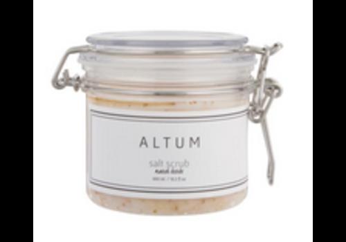 IB LAURSEN Salt scrub Altum Marsh Herbs 300ml
