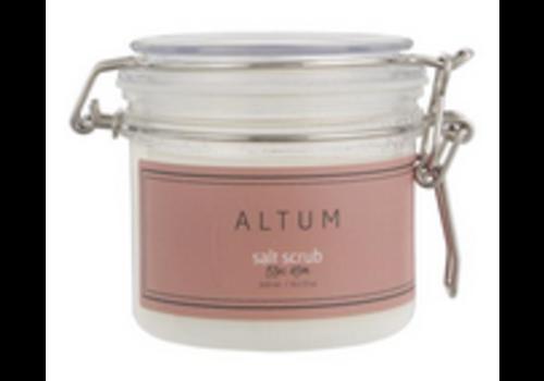 IB LAURSEN Salt scrub Altum Lilac Bloom 300ml
