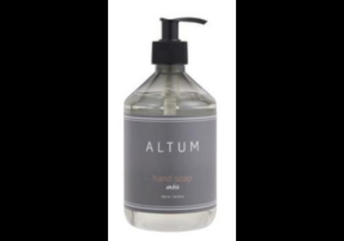 IB LAURSEN Hand soap Altum Amber 500ml