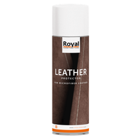 Microfibre Leather Protector spray 500ml