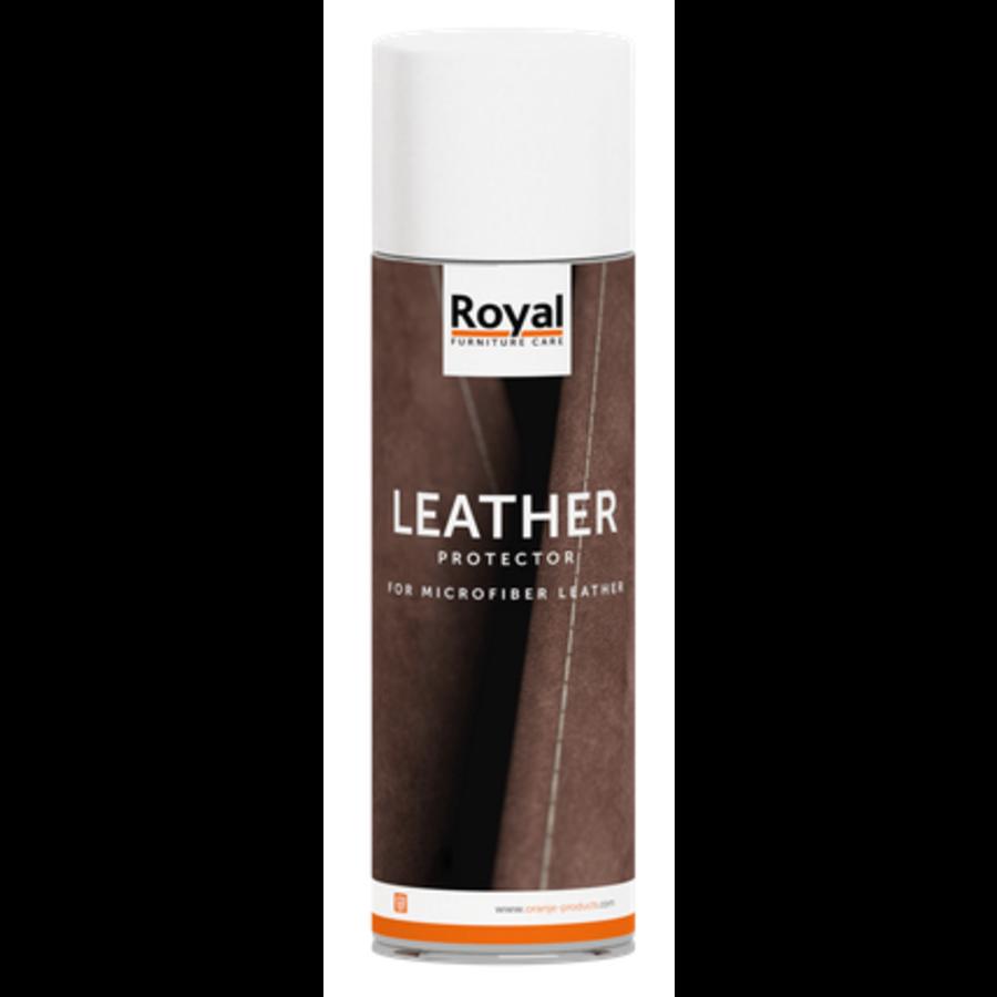 Microfibre Leather Protector spray 500ml-1