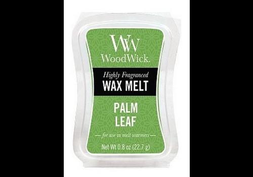 WOODWICK Palm Leaf Mini Wax Melt