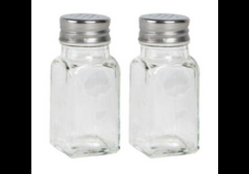 IB LAURSEN Salt/pepper
