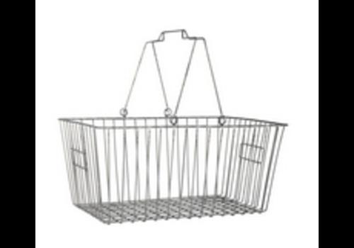 IB LAURSEN Shopping Basket