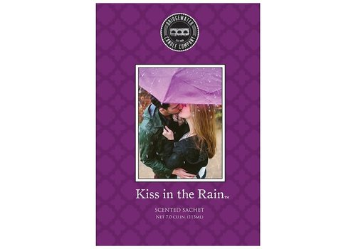 BRIDGEWATER sachet Kiss in the rain